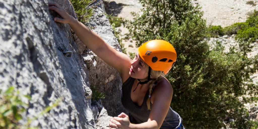 Kletterurlaub auf Sardinen